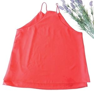 Anthropologie Tops - Anthropologie Set Two Paper Crane Large Tank Tops